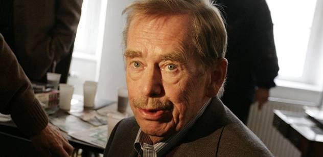 Havel sliboval Gorbačovovi: Vracet fabriky původním majitelům se rozhodně nechystáme