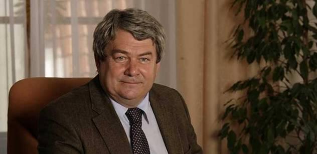 Policie prověří, zda Filip chválou KLDR neporušil zákon