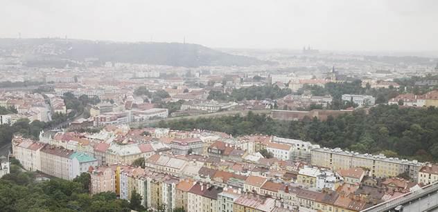 Rada hl. m. Prahy nesouhlasí s úplatným nabytím budovy na Opatově č. p. 2140