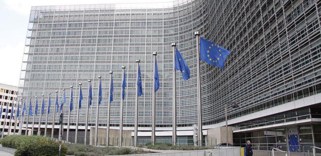 Ursula von der Leyenová: Lady Evropa na průsečíku politické moci
