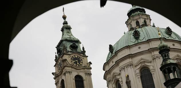 Profesor proti Kalouskovi: Církevní restituce lze zvrátit referendem