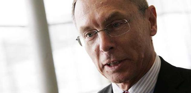 Ztráty obchodu s Ruskem by tak nevadily, říká ekonom Švejnar. Zato přijít o dotace z EU...