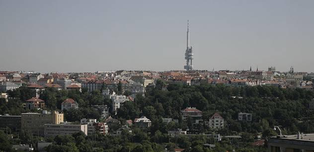 V Praze 1 vzniklo nové Oblastní sdružení ODS