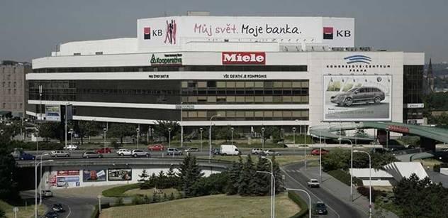 Praha si nechá poradit, co dál se zadluženým kongresovým centrem
