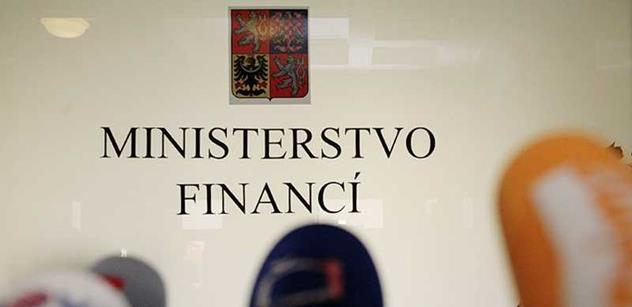 Finanční správa rozesílá obálky kvůli dani z nemovitých věcí. Přibyl leták o placení přes SIPO