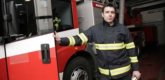 Jiránek (ODS): Změna financování hasičů je nutná
