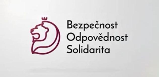 Petráš (BOS): Stanovisko k posledním událostem v ČR