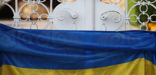 Takto vypadají boje na Ukrajině. Žoldák zaplacený separatisty promluvil
