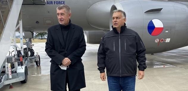 Babiš pro PL: Žádná dohoda s EU! Vměšují se, i Jourová. Jsme svobodná země