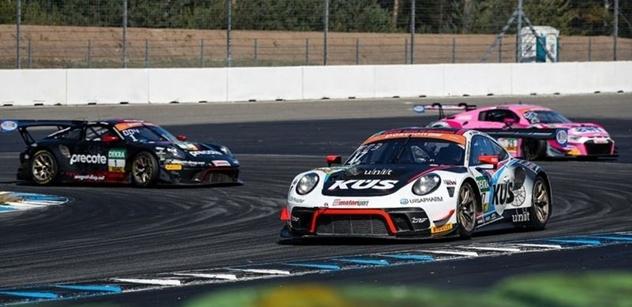 Autodrom zahájil prodej vstupenek na ADAC GT Masters, pole jezdců ozdobí Simona de Silvestro