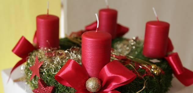 Farář prý až v Dachau pochopil, co jsou Vánoce