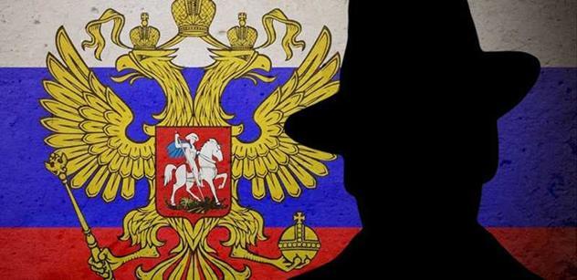 Jan Ziegler: Za nehoráznou protičeskou provokaci musí Rusové tvrdě zaplatit