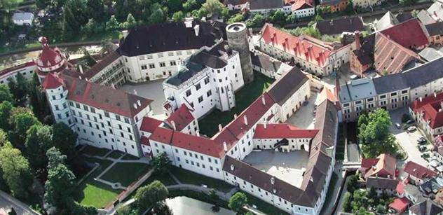 Jindřichův Hradec: Klub historie letectví zve na tradiční setkání
