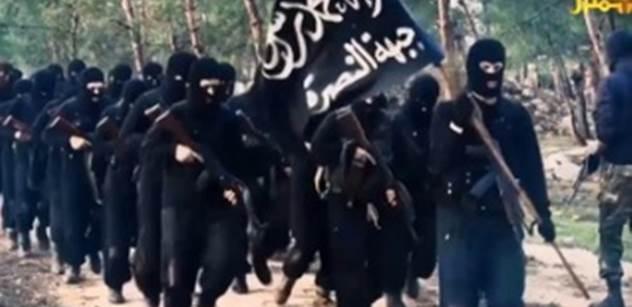 Jan Urbach: USA prý vyzbrojují teroristy z Fronty an-Nusrá