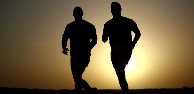 Startuje sedmý Maraton s roztroušenou sklerózou