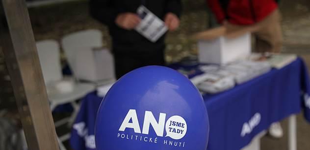 ANO může skončit v opozici i v Praze. Tohle jsme zjistili ze zákulisí