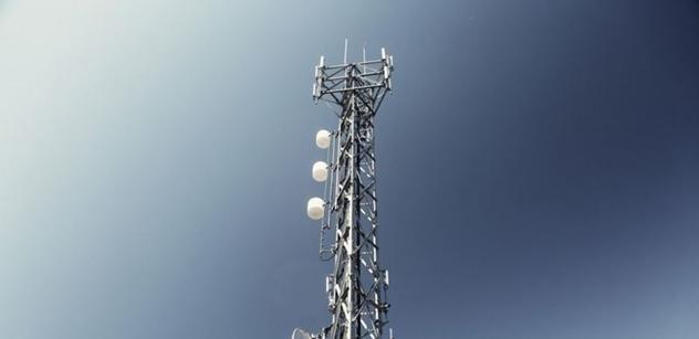 Jiří Blahník: Nordic Telecom chce ovládnout síť IZS