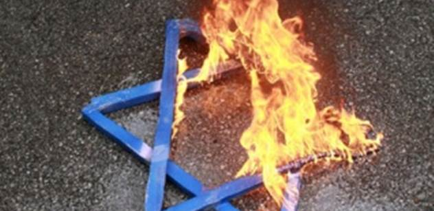 Jan Urbach: Antisemitismus proti Izraeli v německých salonech