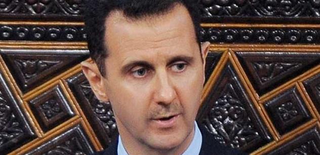 USA: Když selže příměří, začneme odpůrcům Asada dodávat zbraně