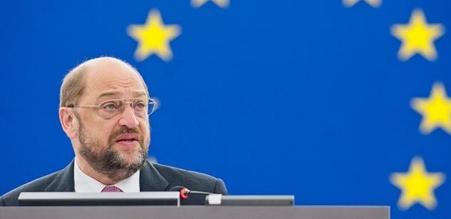 Uniklo z uzavřeného jednání: Juncker vyhrožoval, že udělá něco, z čeho by jeho odpůrci měli obrovskou radost