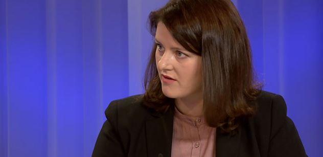 Ministryně Maláčová: ANO si bude muset vybrat: Děti, nebo banky?
