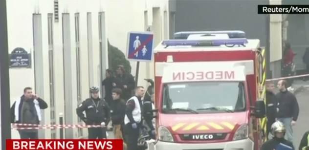 Expert na terorismus: Útoky jednotlivců nelze předvídat