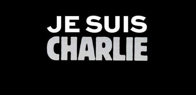 I zlínské divadlo je Charlie Hebdo