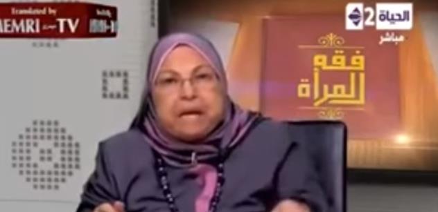 Muslimská profesorka o tom, zda islám umožňuje ubližovat ženám. Raději to nečtěte