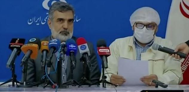 Europoslankyně ODS nabádala k tvrdému postoji k Íránu. A toto se dozvěděla