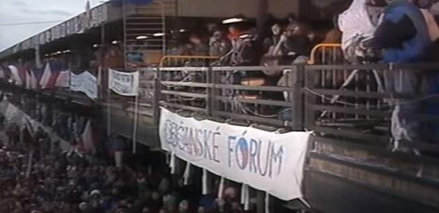 Přepište dějiny: Než se stal Havel prezidentem, chtěli soudruzi vlastní jméno. Padlo na jednání, jehož se účastnili pouze dva lidi