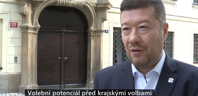 Okamura (SPD): Na EU a NATO nemůžeme v žádném případě spoléhat