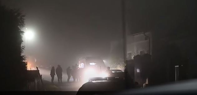 Získali jsme svědectví o šokujícím chování policistů po dvou vraždách a sebevraždě v obci Líský na Kladensku