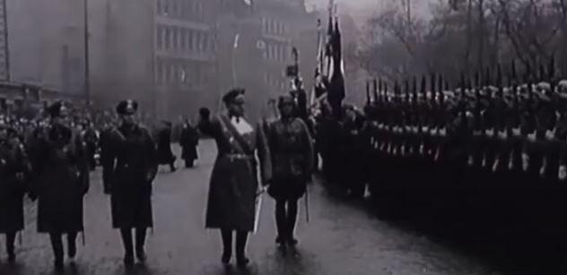 Nacistický generál dožil v klidu a míru. Jiný radši spáchal sebevraždu. Knižní novinka skvěle mapuje dění v protektorátu i jeho následky