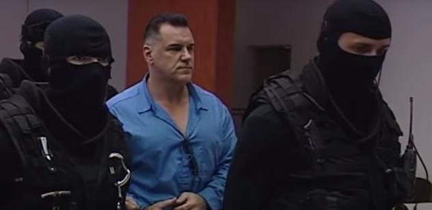 Nejobávanější mafián Slovenska pro PL: Lučanského vražda? Já v tý věznici seděl! Chcete vědět, jak se chovají bachaři k prominentům? A co byl generál zač?