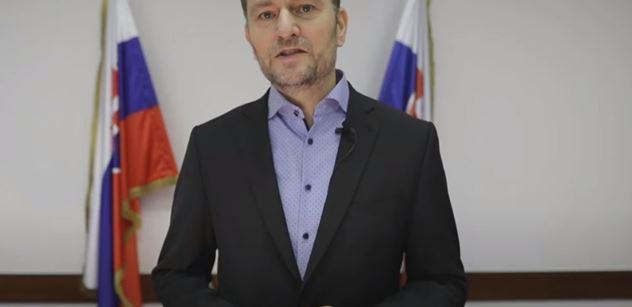 Shodí vládu kvůli ruské vakcíně? Matovič zkřížil cestu celé EU