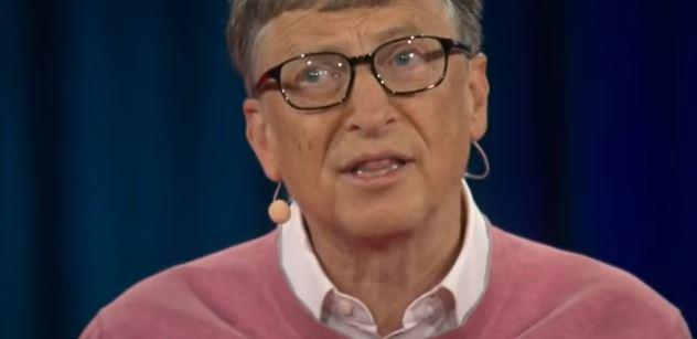 Co chystá? Bill Gates začal rychle skupovat pozemky