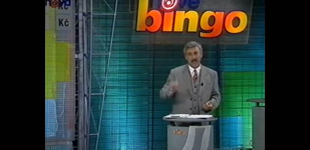 """""""Rosák u výslechu šílel. Policistům vyhrožoval! Potom se složil…"""" Legendární podvod v Bingu na Nově. Věci, o kterých jsme neměli ponětí..."""