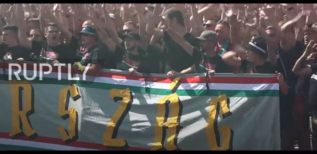 Teď uvidíš, Orbáne. Maďarským fotbalistům chtějí v Mnichově předvést duhovou parádu