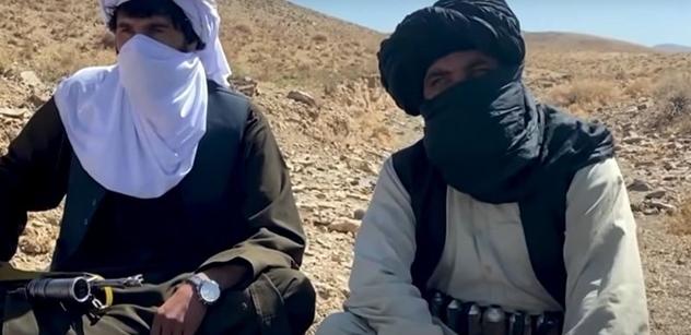 Úprk z Afghánistánu. Další teror v Evropě? Toto si příště musíme rozmyslet
