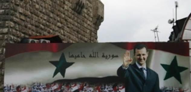 Tereza Spencerová mezi výbuchy v Sýrii: Informace, které jsou na Západě každému jedno. A američtí poradci...