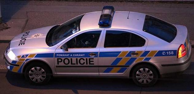 Inspekce policie zadržela skupinu podezřelou z krácení daní