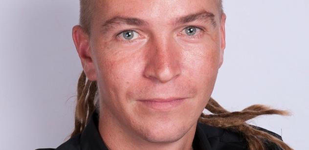 Strana se dostane do Sněmovny, věří předseda Pirátů Bartoš