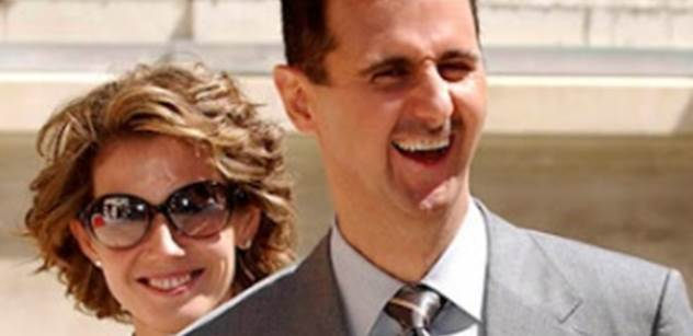 Jan Urbach: USA umí problémy vyvolat, ale ne řešit, míní Al-Asad