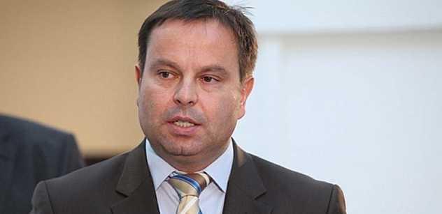 Bauer (ODS): Sněmovna začne řešit náš návrh na zpřísnění výplaty dávek