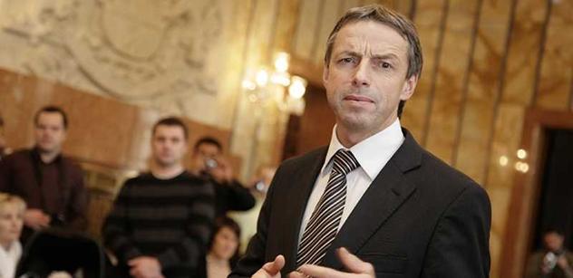 Pavel Bém hodnotí volby: Nehezky se vysmál TOP 09, toto prozradil o Babišovi a řekl, kdo bude pražským primátorem