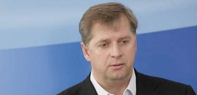 Ministr Bendl jednal se svým saským kolegou o budoucí podobě Společné zemědělské politiky