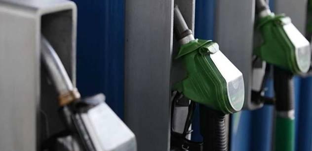 SANEP: Drahé pohonné hmoty nutí lidi omezovat podnikání