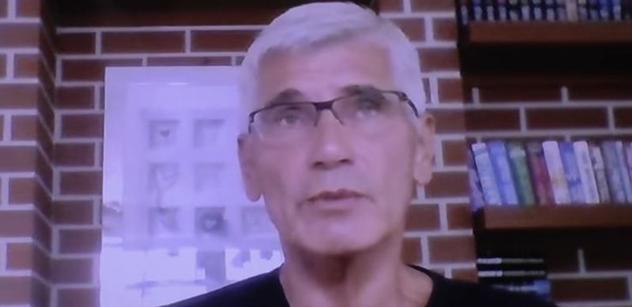 Neočkujeme ty správné! Profesor Beran o seniorech, kteří chtěli vakcínu, ale zůstali stranou