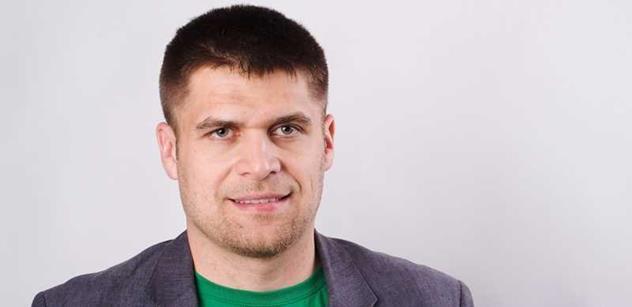 Zelení: Do předsednictva Evropské strany zelených byl zvolen Michal Berg
