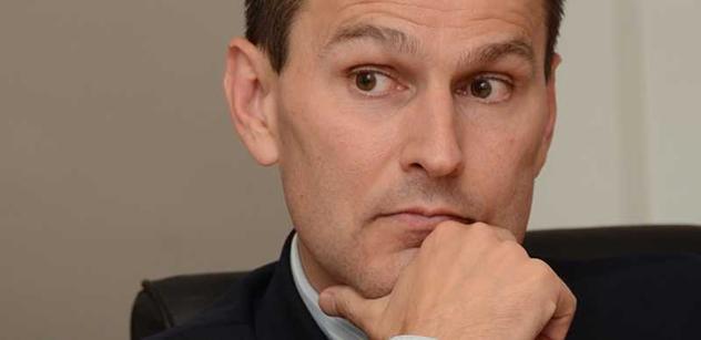 Erik Best: Šéf ČSSD může kvůli Zemanovi skončit ještě hůř, než si myslíme